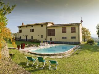 Villa Olivia, Capannori