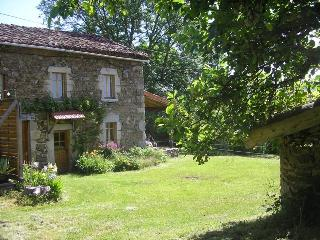 GRAND SOLEIL 6p, Champagnac-le-Vieux