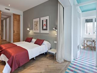 Rambla Deluxe A apartment, Barcelona