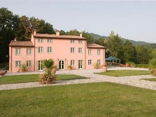 Villa Maria, Marlia