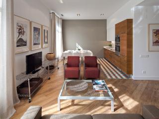 Rambla Deluxe B apartment, Barcelona
