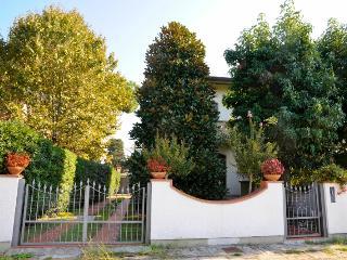 Villa dei Limoni, Lido Di Camaiore