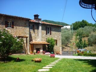Casa Baruffa, Capannori