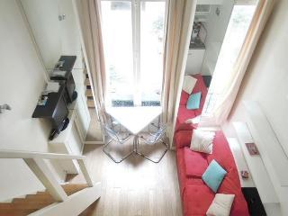 Cosy apartment  Champs-Élysées, París