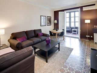 Lauria Gallery apartment, Barcelona