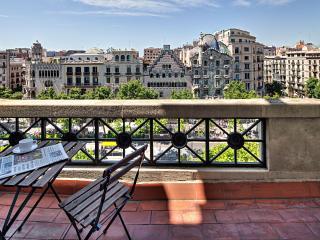 Habitat Apartments - Paseo de Gracia A, Barcelona