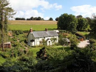 Lower Goosemoor Cottage