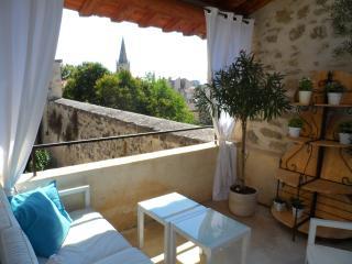 Vice Gérence, Avignon