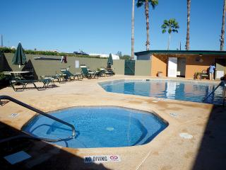 One Bedroom Rental on RV Resort in Weslaco!