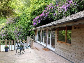 Treetops,  Woody Bay, Parracombe , H525