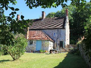 Stop Farm Cottage, Hindon