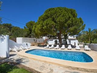VILLA FANADIX: 7 bedroom, private pool, bbq, wifi, Benissa