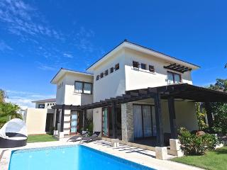 New villa 3BD in the Dominican Republic