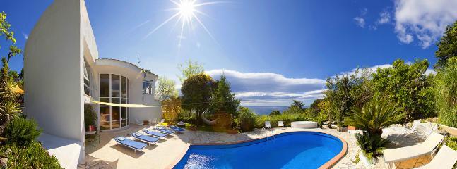 Villa California, Sorrento