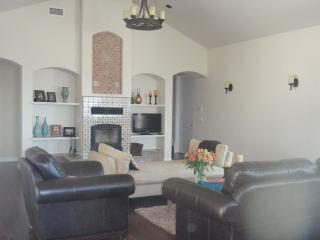 Great Room off of Kitchen