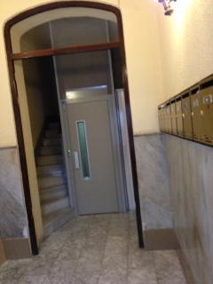 Edificio dotado de ascensor!!