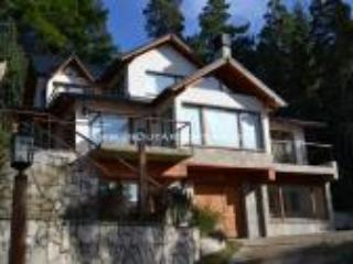 Barrio escondido house wih Lake View (9), San Carlos de Bariloche