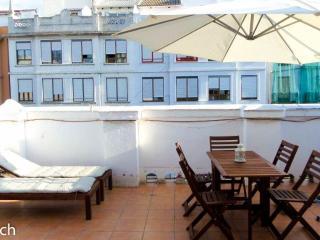 Apartamento doble - Wifi en el centro de Valencia, Valence