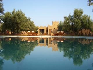 Villas pool and SPA - DAR ACHORAFA -., Lalla Takerkoust