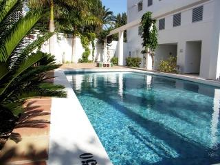 Calle Carabeo LU78/A2 Two Bedroom apartments, Pool, Nerja
