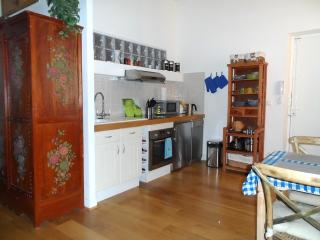 Romantic Studio/F1 in OLD NICE, Nice