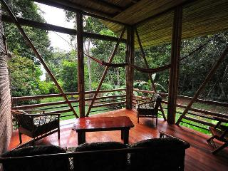 Casa Pina - Rainforest Beach House