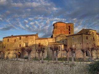 Ma maisonnette en Toscane aux portes du Chianti