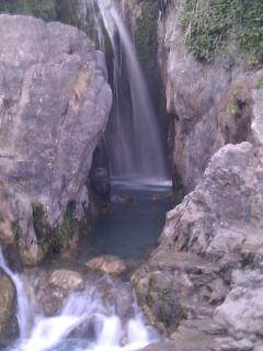 A day out to the national park with waterfalls, walks & picnics.