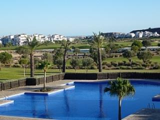 Hacienda Riquelme PENTHOUSE 5* LUXURY GOLF Resort.
