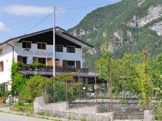 Angolino romantico nelle montagne, Pordenone