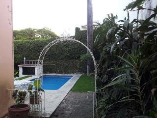 Lovely house City of Eternal Spring: Cuernavaca