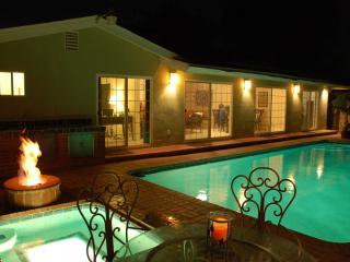 Resort-Like Los Angeles Home w/ Pool, Spa Sleeps10