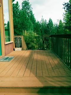 Deck View