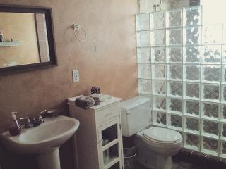 Bright Custom Bathrooms