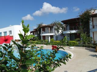 Okaliptus Sea & Beach apartments.104, Turgutreis