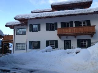 FABULOUS 2BR-2BA PENTHOUSE APARTMENT IN KITZBÜHEL!