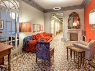 Habitat Apartments - Barcelona Center