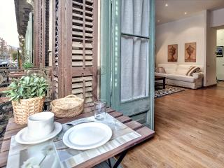 Habitat Apartments - Bruc Terrace, Barcelona