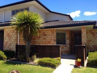 Rotorua House