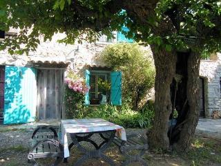Le Luc cottage in Provence for South of France ho