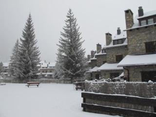 Apartamento  de esquí en Linsoles