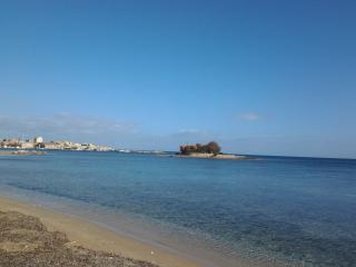 casa sul mare con terrazza fantastica, Pachino