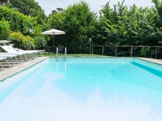 Della Valle-villa rental close to Cortona