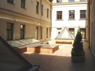 Oldtown - Sv.Stepono (2nd floor) - 2 rooms, Vilnius