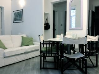 casa dolce casa, Bari