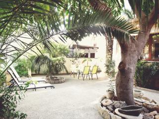 Planta baja forrada totalme..., Colonia de Sant Pere