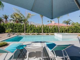 Modern 3BR Palm Springs Beauty w/ Luxe Private Pool & Mountain Views