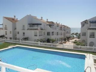 Fuentes de Nerja LUA1-1F Two Bed. apartment, Pool