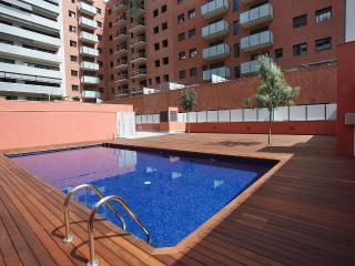 Habitat Apartments - Fluvia, Barcelona