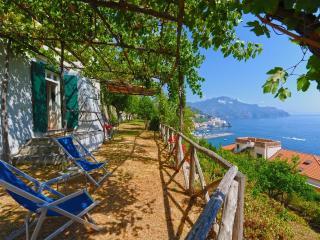 Casa Dipinta, Amalfi